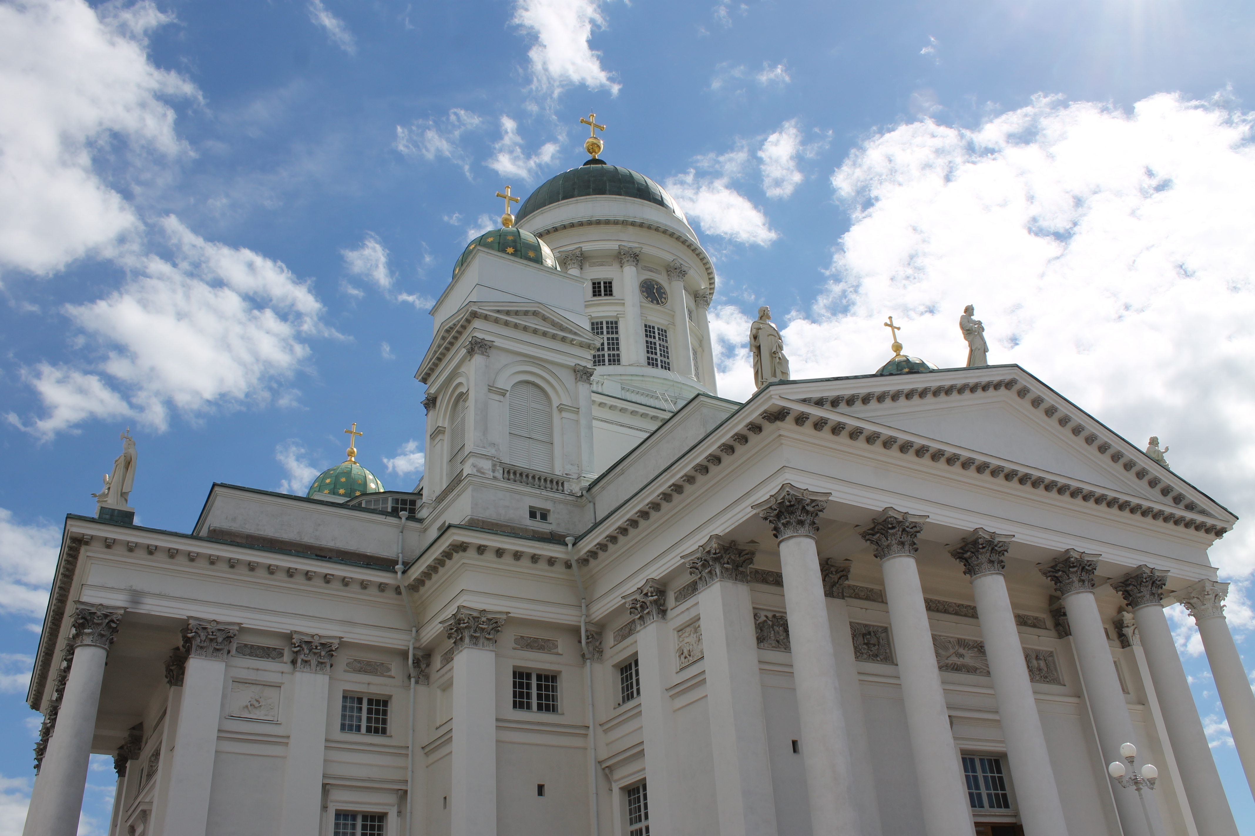 What to do in Helsinki in 10 hours